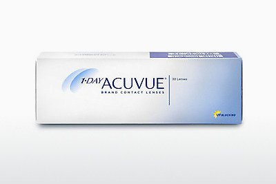 контактни лещи Johnson & Johnson 1 DAY ACUVUE 1D2-30P-REV