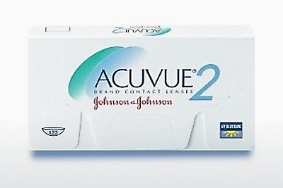 контактни лещи Johnson & Johnson ACUVUE 2 (ACUVUE 2 AV2-6P-REV)