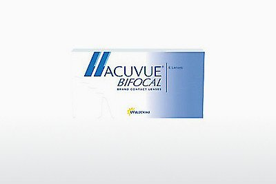 контактни лещи Johnson & Johnson ACUVUE BIFOCAL BAC-6P-REV