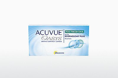 контактни лещи Johnson & Johnson ACUVUE OASYS for PRESBYOPIA (ACUVUE OASYS for PRESBYOPIA AL-6P-REV)