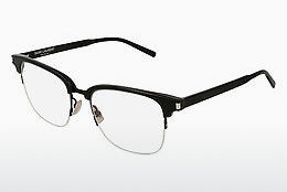 очила Saint Laurent SL 189 SLIM 001 - черни