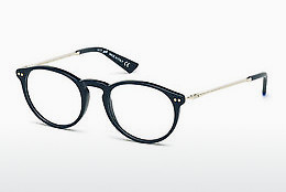 очила Web Eyewear WE5176 091 - сини, Matt