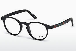 очила Web Eyewear WE5186 005 - черни
