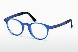 очила Web Eyewear WE5186 092 - сини