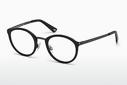 очила Web Eyewear WE5193 013 - сиви, Dark, Matt