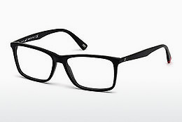 очила Web Eyewear WE5201 002 - черни, Matt