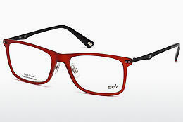 очила Web Eyewear WE5208 067 - червени, Matt