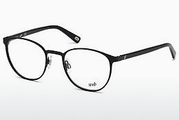 очила Web Eyewear WE5209 002 - черни, Matt