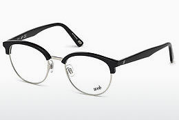 очила Web Eyewear WE5225 014 - сиви, Shiny, Bright