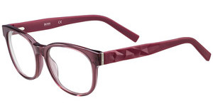 Boss Orange BO 0237 LFC BURGUNDY
