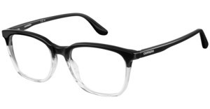 Carrera CA6641 3NV BLK CRYST