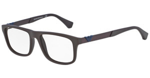 Emporio Armani EA3029 5210 BROWN RUBBER