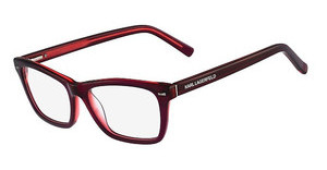Karl Lagerfeld KL824 034 ORCHID