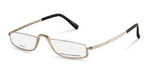Porsche Design P8002 A light gold mat