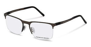 Porsche Design P8277 D chocolate