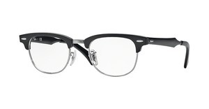 Ray-Ban RX6295 2804 BRUSHED BLACK