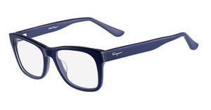 Salvatore Ferragamo SF2693 412 BLUE/NAVY