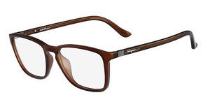 Salvatore Ferragamo SF2723 210 BROWN