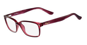 Salvatore Ferragamo SF2733 512 BERRY