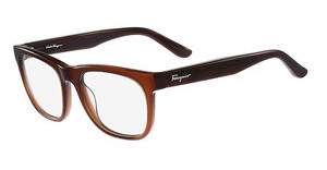 Salvatore Ferragamo SF2737 210 BROWN