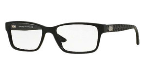 Versace VE3198 5079 MATTE BLACK