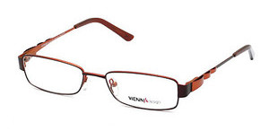 Vienna Design UN356 02 brown-orange