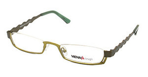 Vienna Design UN454 03 matt light green-matt green