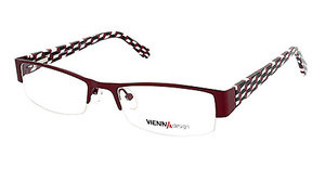 Vienna Design UN470 01 matt red