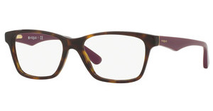 Vogue VO2787 2406 DARK HAVANA