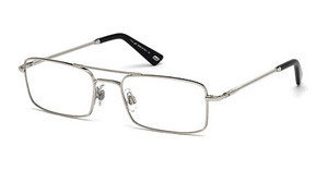 Web Eyewear WE5194 016 palladium glanz