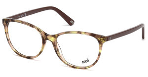 Web Eyewear WE5214 055