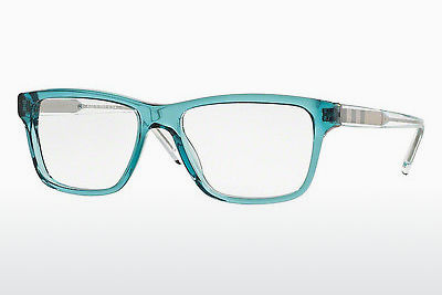 очила Burberry BE2214 3542 - сини, Turquoise