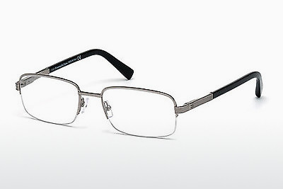 очила Ermenegildo Zegna EZ5011 014 - сиви, Shiny, Bright