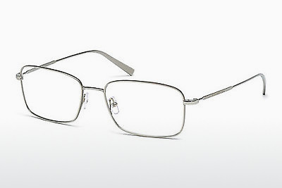 очила Ermenegildo Zegna EZ5018 014 - сиви, Shiny, Bright