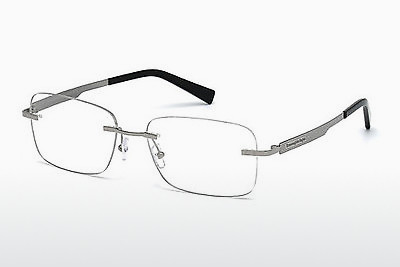 очила Ermenegildo Zegna EZ5026 014 - сиви, Shiny, Bright