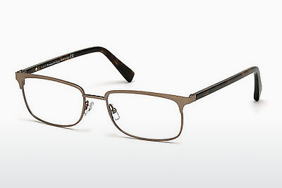 очила Ermenegildo Zegna EZ5029 034 - бронз, Bright, Shiny