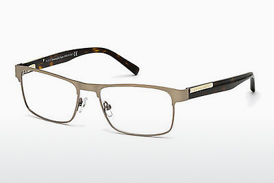 очила Ermenegildo Zegna EZ5031 034 - бронз, Bright, Shiny