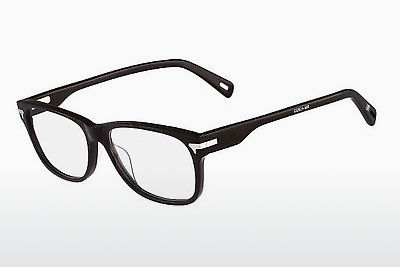 очила G-Star RAW GS2614 THIN HUXLEY 606 - бордо