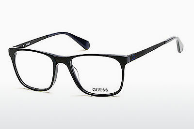 очила Guess GU1877 096 - зелени, Dark, Shiny