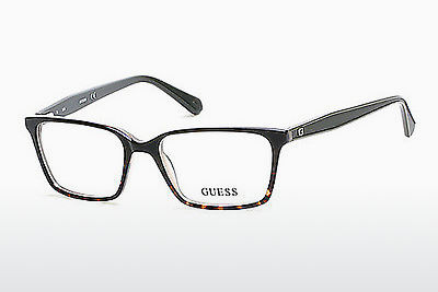 очила Guess GU1898 096 - зелени, Dark, Shiny