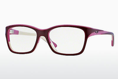 очила Oakley BLAMELESS (OX1103 110306) - червени
