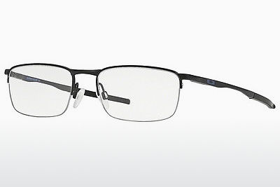 очила Oakley BARRELHOUSE 0.5 (OX3174 317404) - сини, сиви