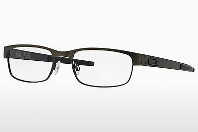 очила Oakley METAL PLATE (OX5038 503802) - сребристи, Pewter