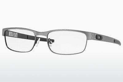 очила Oakley METAL PLATE (OX5038 503803) - сребристи