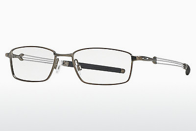 очила Oakley CATAPULT (OX5092 509202) - сребристи, Pewter