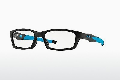 очила Oakley CROSSLINK (OX8027 802701) - черни