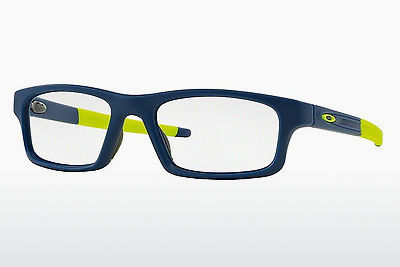 очила Oakley CROSSLINK PITCH (OX8037 803707) - сини, Navy