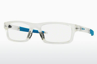 очила Oakley CROSSLINK PITCH (OX8037 803711) - бели, сини