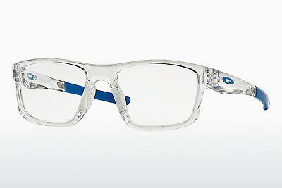 очила Oakley HYPERLINK (OX8078 807806) - бели, Clear