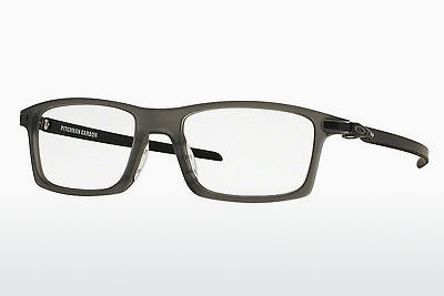 очила Oakley Pitchman Carbon (OX8092 809202) - сиви